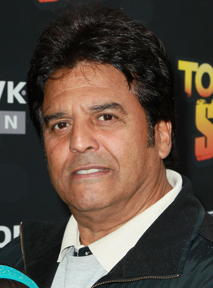 Erik Estrada - Gallery Photo