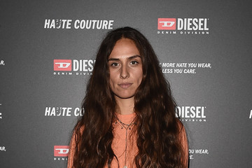 Erika Boldrin Diesel Hate Couture