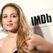 Erika Christensen IMDb LIVE Presented By M&M'S At The Elton John AIDS Foundation Academy Awards Viewing Party