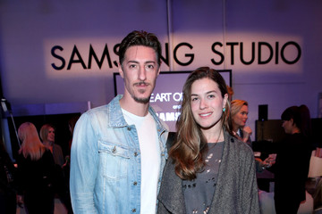 Erin Chiamulon The Art of Elysium and Samsung Galaxy's Throwback Screening: 'Can't Hardly Wait' at Samsung Studio LA