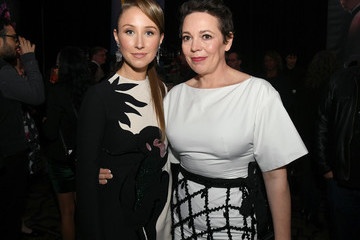 Erin Doherty AFI FEST 2019 Presented By Audi – 'The Crown' Premiere – After Party