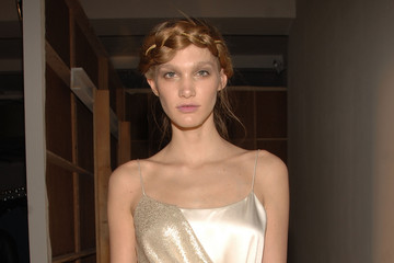 Irina Nikolaeva Erin Fetherston - Presentation - Fall 2011 Mercedes-Benz Fashion Week