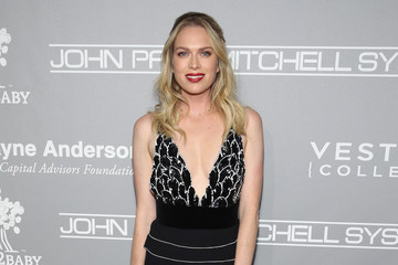 Erin Foster Fifth Annual Baby2Baby Gala, Presented by John Paul Mitchell Systems - Red Carpet