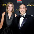 Erin Gray 2017 G'Day Black Tie Gala