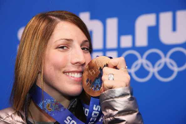 """hamlin single girls Olympian erin hamlin was the featured speaker as the rome sports hall of fame and museum held """"the breakfast of champions,"""" a sports breakfast in honor of national girls and women in sports day on saturday at the delta lake inn."""