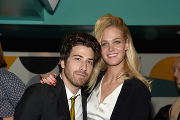Erin Heatherton The Cinema Society and Northwest Host a Screening of 'Asthma' - After Party