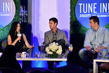 Erin Levy Tune In! Variety's TV Summit