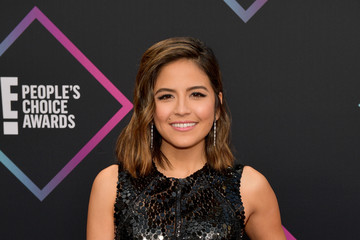 Erin Lim People's Choice Awards 2018 - Arrivals