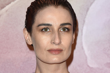 Erin O'Connor The Fashion Awards 2016 - Red Carpet Arrivals