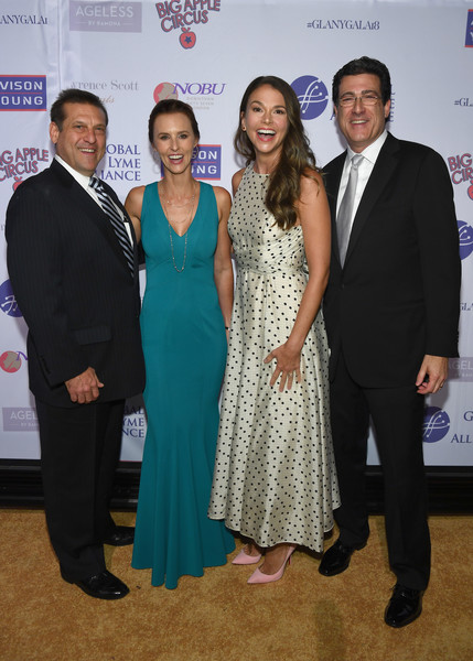 Global Lyme Alliance Celebrates Fourth Annual New York City Gala - Arrivals