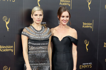 Erinn Hayes 2016 Creative Arts Emmy Awards - Day 2 - Arrivals