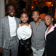 Eris Baker Entertainment Weekly Celebrates Screen Actors Guild Award Nominees at Chateau Marmont - Inside