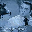 Ernest Borgnine 64th Annual Primetime Emmy Awards - Show