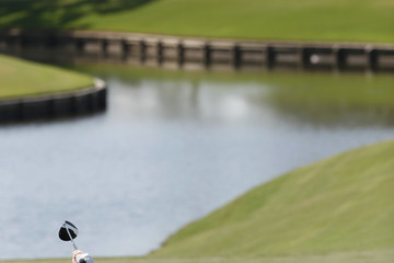 Ernie Els THE PLAYERS Championship - Round Two
