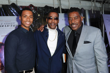 Ernie Hudson Los Angeles Special Screening Of 'If Beale Street Could Talk'