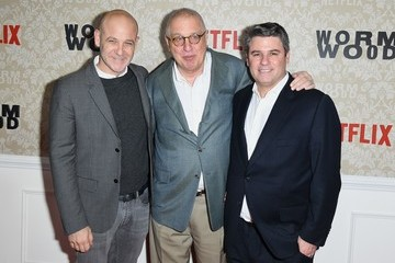 Errol Morris 'Wormwood' New York Premiere