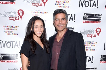 Esai Morales 'I Am An Immigrant: The Story Of Our Nation,' A Live Performance Celebrating Immigrants And The Immigrant Heritage Of The United States
