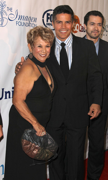26th Annual Imagen Awards Gala - Arrivals