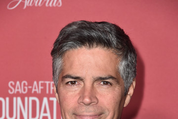 Esai Morales SAG-AFTRA Foundation's 3rd Annual Patron Of The Artists Awards - Arrivals
