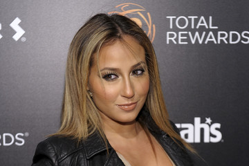 Adrienne bailon wardrobe can suggest