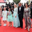 Eskil Vogt 'Invisible Demons' Red Carpet - The 74th Annual Cannes Film Festival