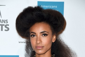 Esperanza Spalding 2016 National Arts Awards