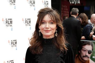 Essie Davis 'Mindhorn' - World Premiere - 60th BFI London Film Festival