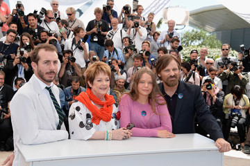 "Esteban Bigliardi ""Jauja"" Photocall- The 67th Annual Cannes Film Festival"