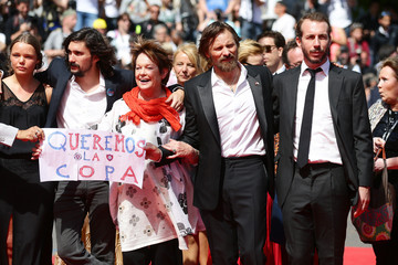 "Esteban Bigliardi ""La Meraviglie"" Premiere - The 67th Annual Cannes Film Festival"