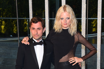 Esteban Cortazar 2015 CFDA Fashion Awards - Cocktails