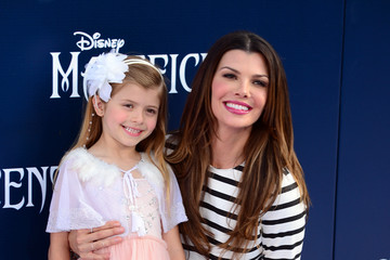 Estela Ines 'Maleficent' Premieres in Hollywood — Part 4