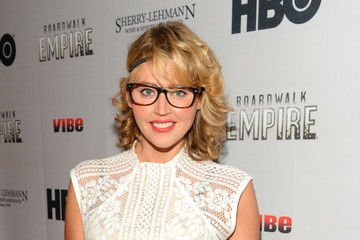 "Estella Warren HBO ""Boardwalk Empire"" Season Premiere Hosted By Sean ""Diddy"" Combs"