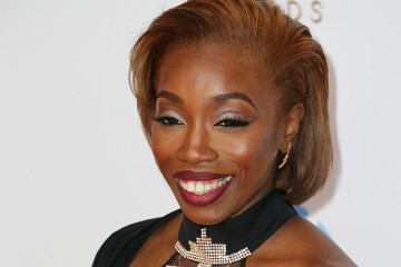 Estelle 47th NAACP Image Awards Presented By TV One - Arrivals