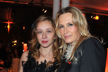 Estelle Lefebure Sidaction Gala Dinner 2011