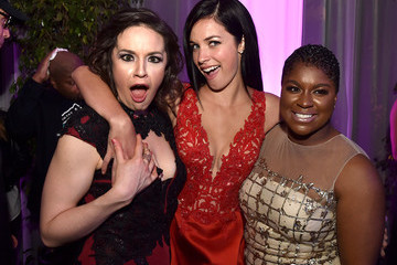 Ester Dean Premiere of Universal Pictures' 'Pitch Perfect 2' - After Party