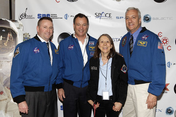 Esther Dyson Blast Off: The Future of Spaceflight