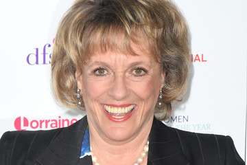 Esther Rantzen Women Of The Year Awards 2016 - Red Carpet Arrivals