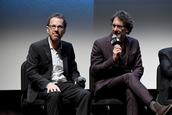 ethan coen holmes and watson