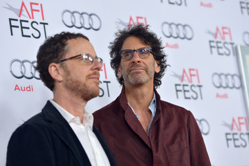 Ethan Coen 'Inside Llewyn Davis' Premieres in Hollywood — Part 3
