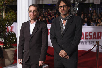 Ethan Coen Premiere of Universal Pictures' 'Hail, Caesar!' - Arrivals