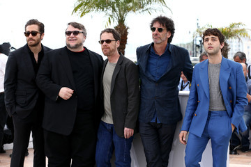 Ethan Cohen Jury Photocall - The 68th Annual Cannes Film Festival