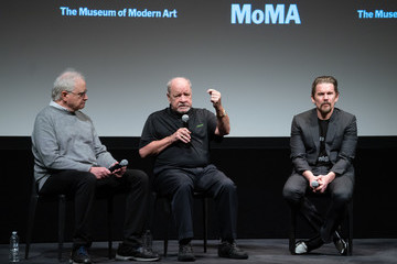 Ethan Hawke MoMA's Contenders Screening Of 'First Reformed'