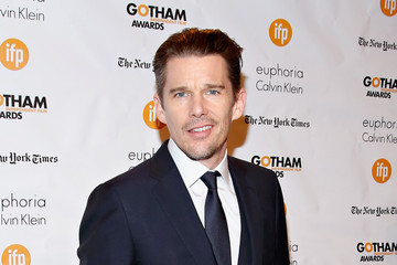 Ethan Hawke 24th Annual Gotham Independent Film Awards - Arrivals