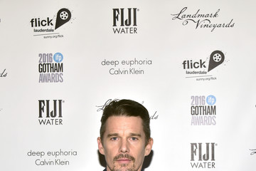 Ethan Hawke The 2016 IFP Gotham Independent Film Awards Co-Sponsored By Landmark Vineyards