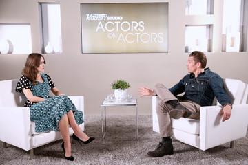 Ethan Hawke Variety Studio: Actors On Actors Presented By Samsung Galaxy - Day 1
