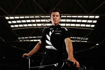 Ethan Mitchell New Zealand Commonwealth Games Cycling Team Announcement