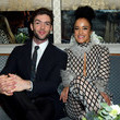 Ethan Peck Entertainment Weekly Celebrates Screen Actors Guild Award Nominees at Chateau Marmont - Inside