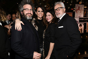 Ethan Sandler Vanity Fair And Lancome Paris Toast Women In Hollywood, Hosted By Radhika Jones And Ava DuVernay