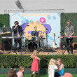 Ethan Thompson The Elizabeth Glaser Pediatric AIDS Foundation's 28th Annual A Time for Heroes Family Festival