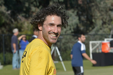 Ethan Zohn LAFEST - 2nd Annual LA Film & Entertainment Soccer Tournament